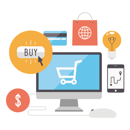 potential future of e commerce Marketplace : the future of e-commerce 11 definition - 5 introduction marketplace, market square, shopping malldifferent terms but all with the same purpose: developing profitable e-commerce.